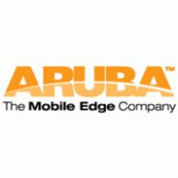 Aruba-Networks-Logo