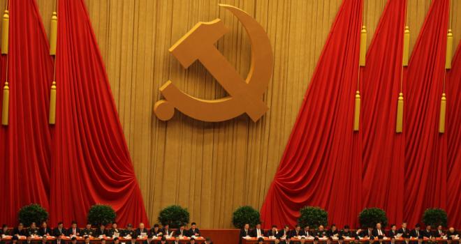 China Congresso