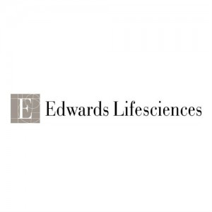 Edwards Lifesciences Horizontal Logo