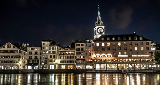 Zurigo (Svizzera)