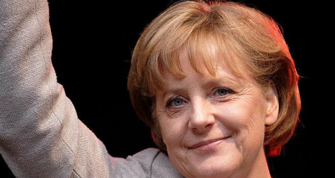 Carica: Cancelliere della Germania Età: 59 anni