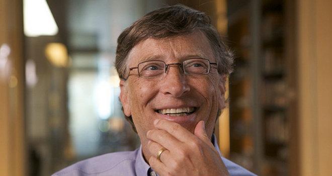 Bill Gates