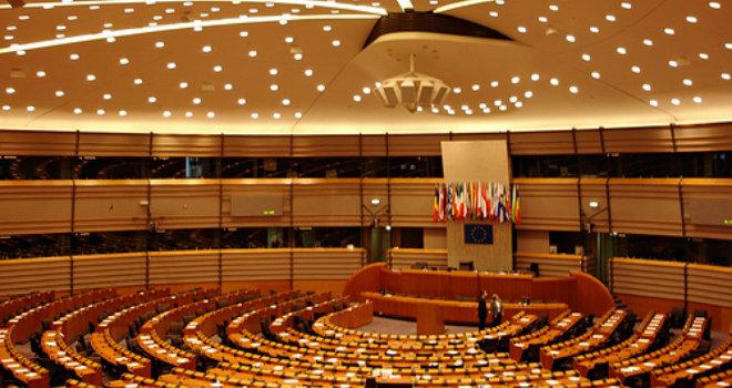 Myvote2014 perch votare il parlamento europeo smartweek for Composizione del parlamento