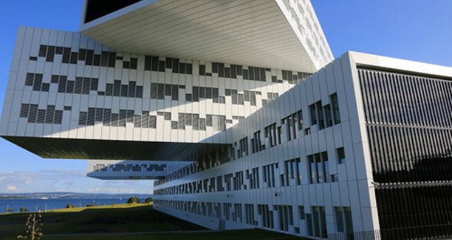 Statoil-Offices