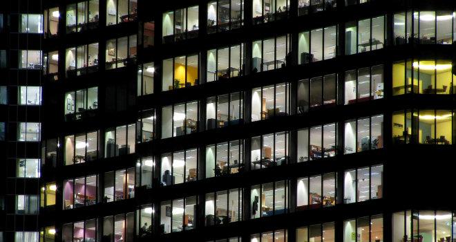 office-life