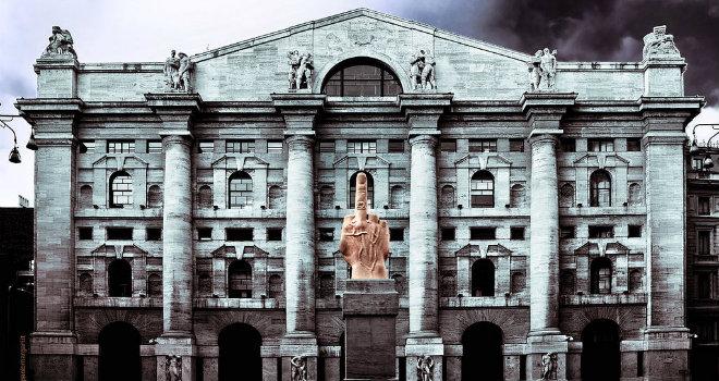palazzo-mezzanotte-piazza-affari-milano-borsa-italiana-stock-exchange-in-milan-italy-dito-medio-di-cattelan