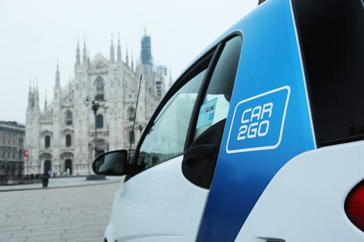 #1_Car2Go