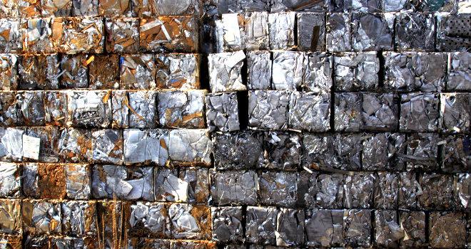 scrap-wall