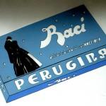 La Perugina è un marchio storico dei prodotti dolciari italiani. L'azienda alimentare, specializzata nel settore della produzione di cioccolato e nella produzione e vendita di prodotti dolciari, venne fondata a Perugia il 30 novembre 1907. Nel 1988 entra far parte del gruppo svizzero Nestlè.