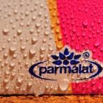 La Parmalat S.p.A. è un'azienda italiana specializzata nel latte, yogurt, panna e nel settore alimentare. Dal luglio 2011 è controllata per l'83,30% dalla francese Lactalis.