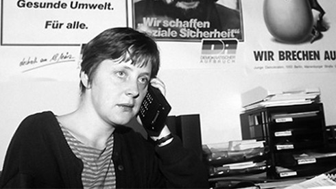 Angela-Merkel-young