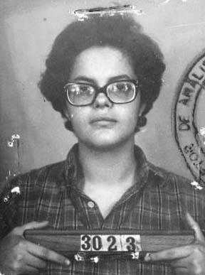 Dilma Rousself