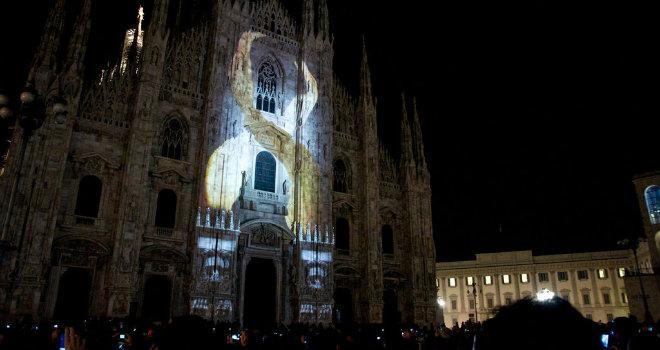 Duomo Lights