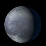Nel 1930 Clyde Tombaugh scoprì Plutone che, seppur con alcune remore, venne inserito come pianeta nel nostro Sistema solare. Fu chiamato come il dio dell'Oltretomba perché lontano dal Sole e quindi sempre al buio oppure perché PL erano le iniziali di Percival Lowell, fondatore del Lowell Observatory dove Tombaugh scoprì questo pianeta. L'orbita di Plutone è molto eccentrica e ruota in direzione opposta rispetto a quella degli altri pianeti. Nel 2003 si trova un grande oggetto dietro a Plutone, chiamato Eris dalla NASA. Gli astronomi cominciano a chiedersi cosa rende Plutone un pianeta e viene quindi riclassificato come pianeta nano il 24 agosto 2006 e battezzato formalmente Plutone 134340 Pluto dalla UAI (Unione Astronomica Internazionale). È il secondo più massiccio pianeta nano del sistema solare, dopo Eris, e il decimo corpo celeste più massiccio che orbita direttamente attorno al Sole.