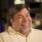 """Il co-fondatore di Apple """"Woz"""" Wozniak ha costituito la società nel 1976 con Steve Jobs nel suo garage. Egli non lavora più attivamente per Apple, ma è ancora ufficialmente un dipendente e riceve uno stipendio stimato in un valore di $ 120.000 all'anno."""