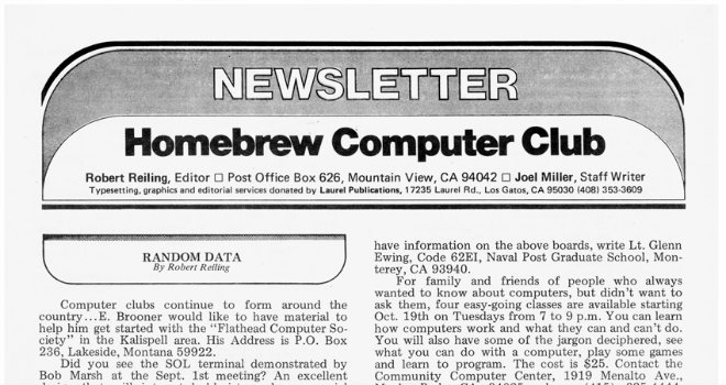 Homebrew_Computer_Club