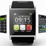 """Gli """"orologi intelligenti"""" hanno conosciuto larga diffusione nel 2013. Supportano Android e si connettono con facilità agli smartphone espandendo le proprie funzioni. Sono in grado di riprodurre musica MP3, inviare messaggi, connettersi a internet, avviare e ricevere telefonate il tutto a portata di polso! I più noti sul mercato sono il Samsung Galaxy Gear, Pebble o l'italianissimo i'm Watch."""