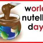 Una blogger italiana, Sara Rosso,  ha deciso di creare nel 2007 un sito per la sua grande e dolce passione per radunare migliaia di fans e condividere ricette, notizie ecc. Inoltre hanno deciso di dedicare il 5 febbraio a una celebrazione mondiale della Nutella, il World Nutella Day. Nel 2013 la Ferrero ha tentato di chiuderla con una diffida dell'uso del marchio, ma, visto il boicottaggio, ha fatto un passo indietro.