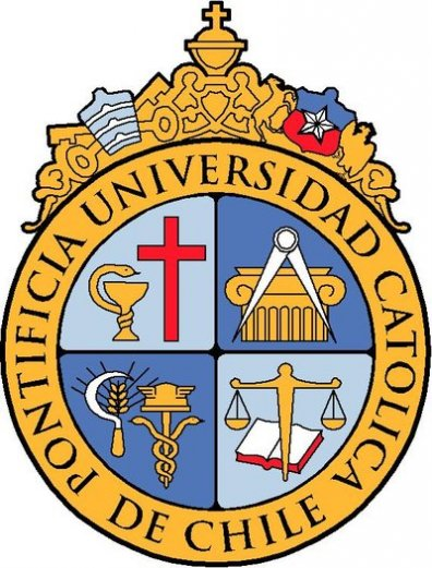 Migliori Università dell'America Latina del Sud Pontificia Universidad Católica de Chile