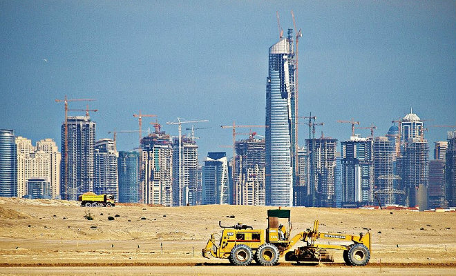 dubai-jumeirah-lake-towers-under-construction