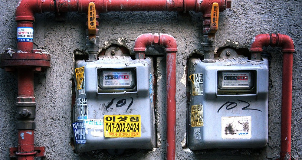 outdoor-gas-installation