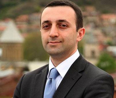 Irakli-garibashvili