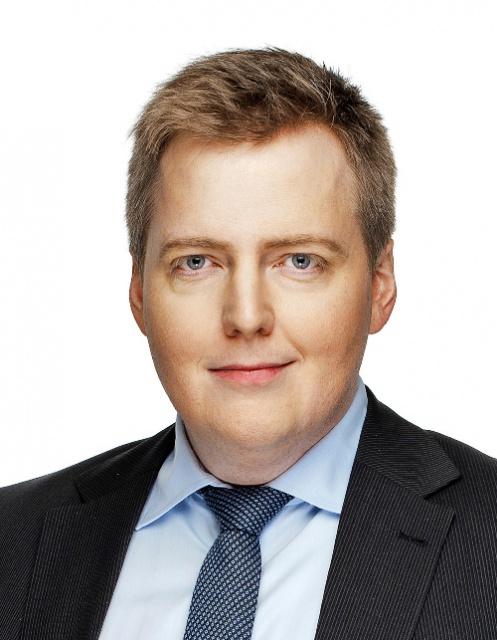 Sigmundur-david-Gunnlaugsson