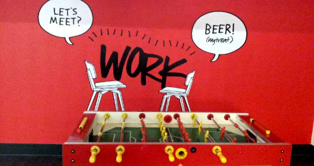 beerworking