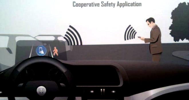 honda-pedestrian-detection-system