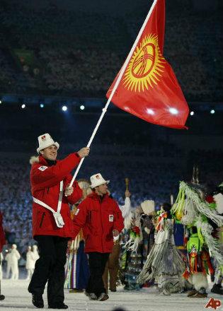 kirghi