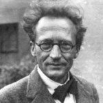 È l'equazione principale della meccanica quantistica. Governa il comportamento degli atomi e delle particelle subatomiche. Fu formulata dal fisico austriaco Erwin Schrödinger nel 1926 per descrivere l'evoluzione temporale dei sistemi quantistici, come ad esempio gli atomi e le molecole. È un'equazione differenziale lineare che ha come incognita la funzione d'onda del sistema. L'esistenza della funzione d'onda è postulata basandosi sulle evidenze sperimentali, come ad esempio l'esperimento di Davisson e Germer. La meccanica ondulatoria, sviluppata soprattutto da de Broglie e Schrödinger, si contrappose alla meccanica delle matrici, formulata da Heisenberg, Bohr, Jordan. L'equazione di Schrödinger ebbe un ruolo determinante nella storia della meccanica quantistica e permise di comprendere come mai soltanto alcuni valori discreti dell'energia sono ammessi per l'elettrone nell'atomo di idrogeno.