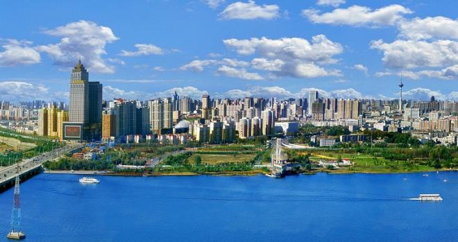 Shenyang_Skyline