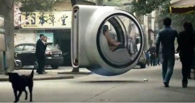 Volkswagen-s-Hover-Car
