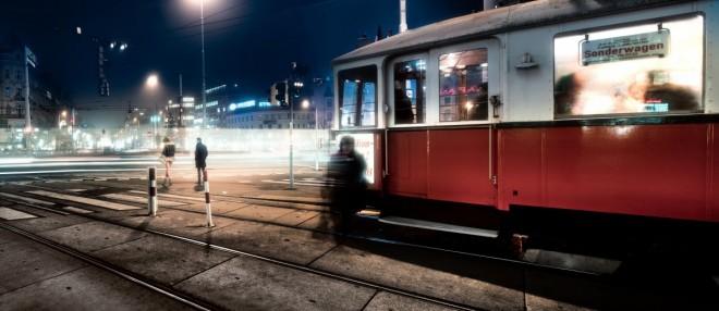 austria-tram-by-christian-stangl