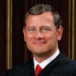 Giudice Capo della Corte Suprema degli Stati Uniti laureato con un B.A. nel 1976 e un J.D. nel 1979.  È il diciasettesimo Giudice Capo della Corte Suprema. È stato nominato molto giovane nel 2005 dal presidente Bush. Precedentemente aveva esercitato per 14 anni la professione di avvocato ed ha avuto incarichi nel Partito Repubblicano e nelle amministrazioni presidenziali repubblicane, in particolare al Dipartimento della Giustizia ed al Consiglio della Casa Bianca.