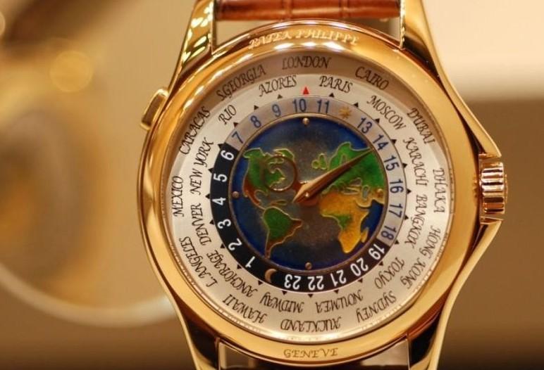 orologi costosi heures unverselles