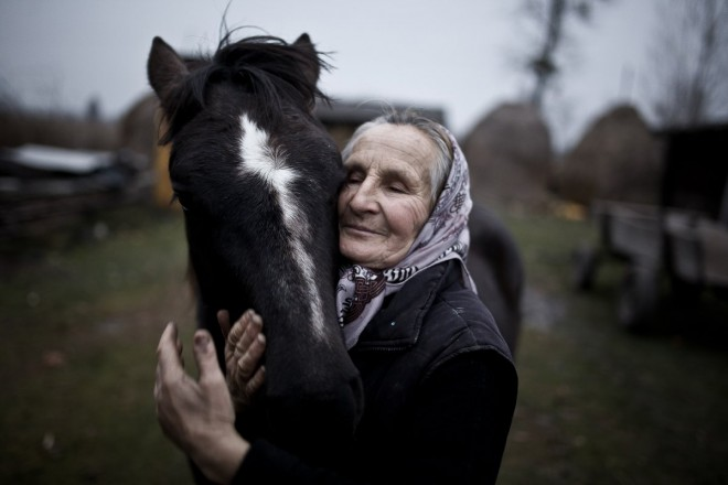 poland-the-inhabitant-of-szack-of-ukraine-and-her-horse-by-mateusz-baj