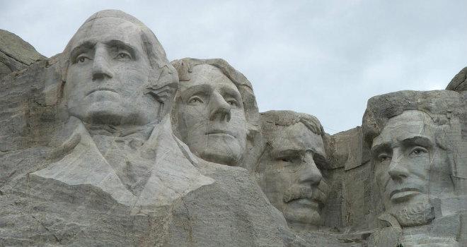 presidenti usa