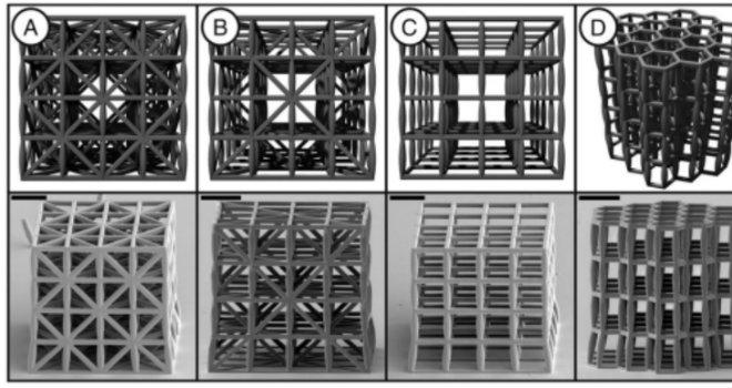 strutture-3D
