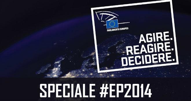 Europa possiamo incidere sul parlamento europeo smartweek for Ricerca sul parlamento
