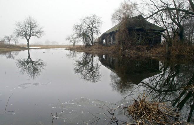 UKRAINE CHERNOBYL PHOTO ESSAY 3