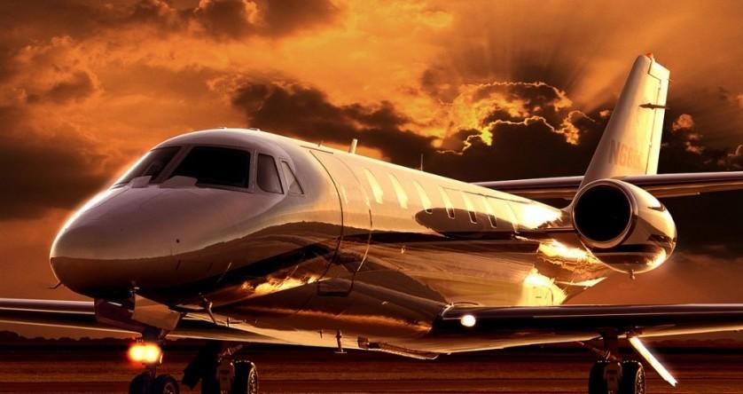 Jet Privato Piu Bello Del Mondo : Dalla spa alla sala cinema i jet più lussuosi al mondo