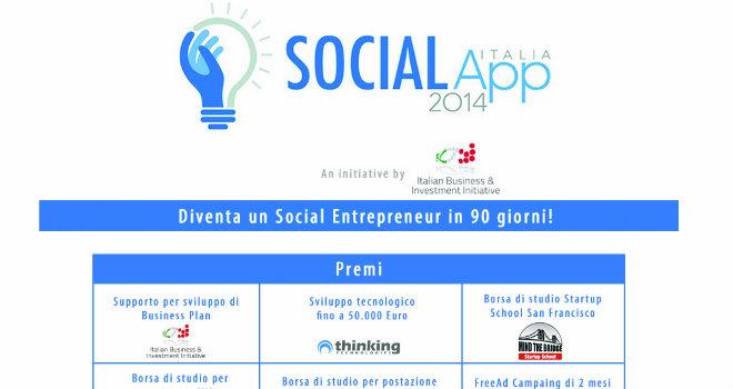 Social App Italia