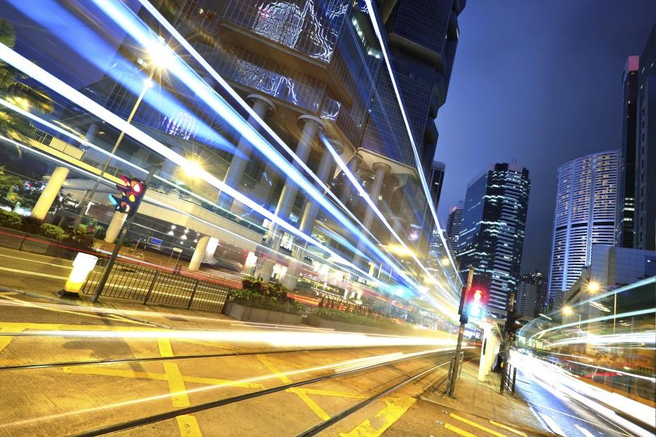 fast-city-lights