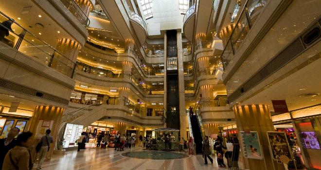 I 10 aeroporti pi belli del mondo smartweek for I gioielli piu belli del mondo