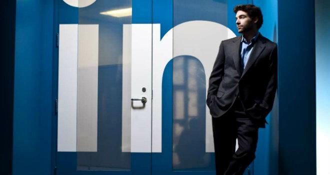 Azienda: LinkedIn Voto: 100%
