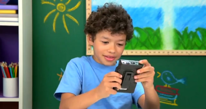 kids-react-walkman