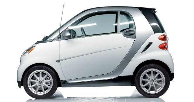 auto rubate smart-fortwo