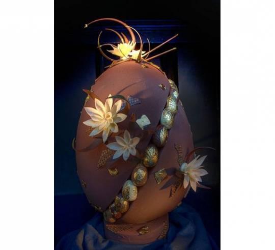 uovo-londra
