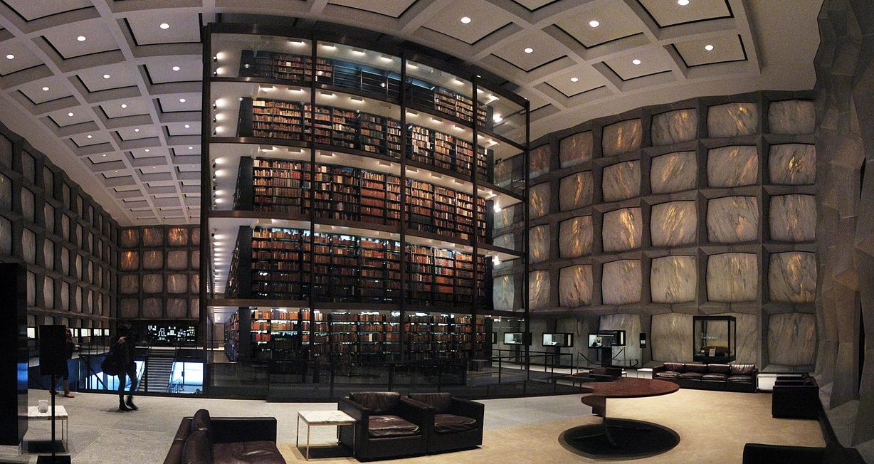 1280px-Yale_University-'s_Beinecke_Rare_Book_and_Manuscript_Library-1384341390